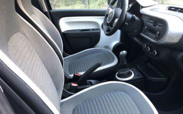 Buchen Renault Twingo