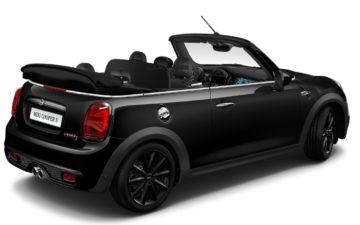 Buchen Mini Cooper Mini Cooper Cabrio