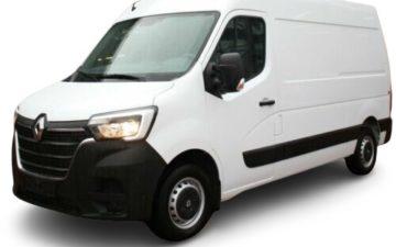 Buchen Renault Master L3 H2