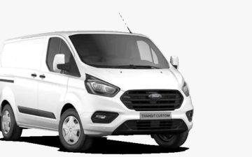Buchen Ford Transit Custom L1