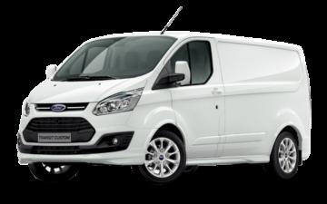 Buchen Ford Transit Custom L2