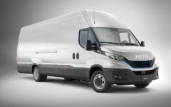 Iveco Daily L5 H3