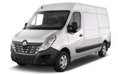 Renault Master L2 H2