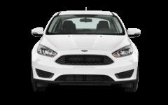 Ford Focus Turnier TDCI