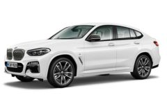 BMW BMW X4 M-Paket