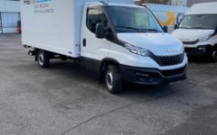 Iveco Iveco Daily Koffer