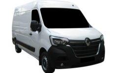 Renault Master L3 H3