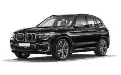 BMW BMW X3 M Paket