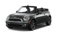Mini Cooper Mini Cooper Cabrio