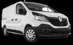 Renault Trafic L2
